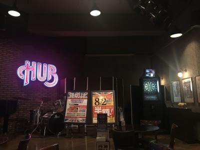 HUB 新浦安店