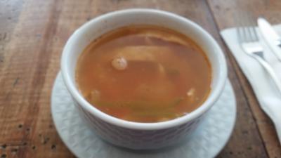 ライムスープ