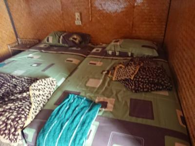 部屋は、広いですし、ベッドもゆったりしています。安心できます