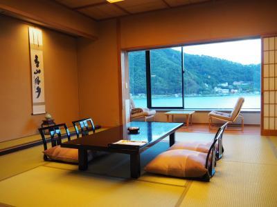 絶景富士が見られる高級旅館