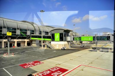 マスカット国際空港⇔マスカット市街のアクセスは良好!