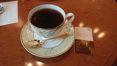 上質なコーヒー