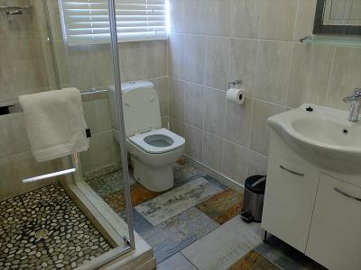 浴室も清潔。水周りも問題無し。