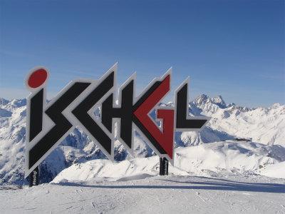 広大なスキー場