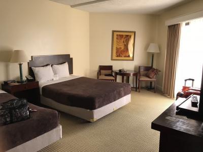 使い勝手やコスパのめちゃ良いホテル