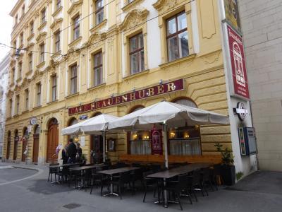 老舗っぽい老舗カフェ