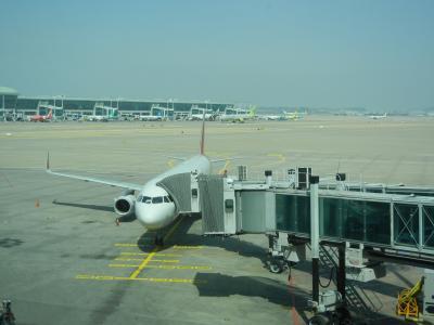 世界的ハブ空港