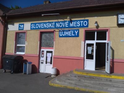 スロバキア東部とハンガリー東部間の移動