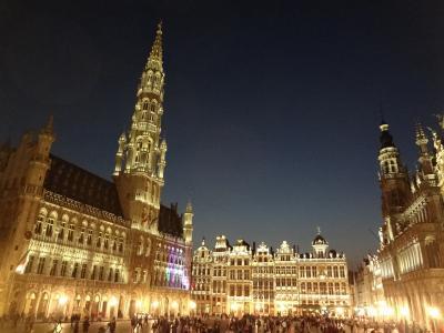 世界で最も美しい広場