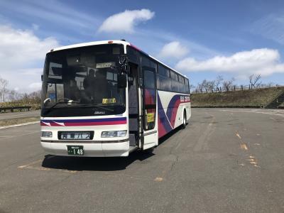 観光バスも運営されてます