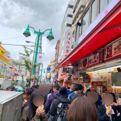 韓国食材が手に入るスーパー:ソウル市場