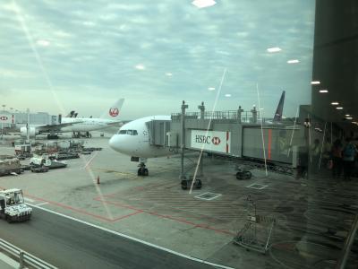 素晴らしい空港