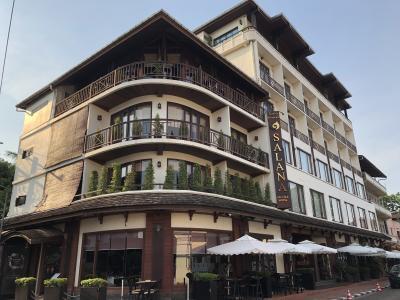 ビエンチャン ホテル