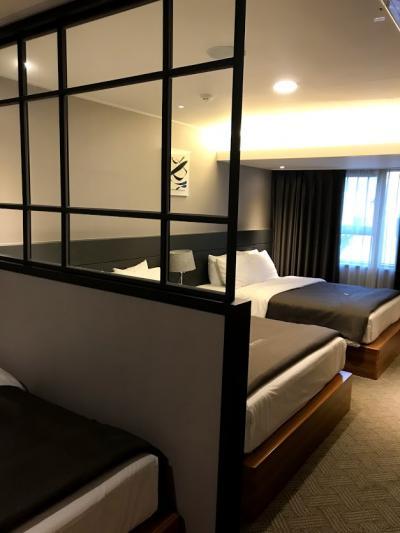 南浦エリアで便利なホテル