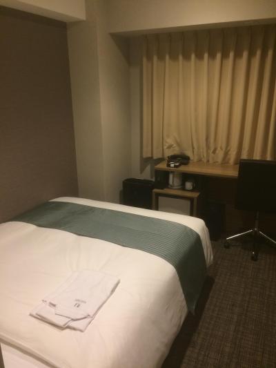 綺麗なホテルです