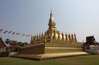 That Luang (Viang Chan)