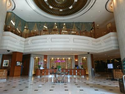 アクセス、コストパフォーマンスの良いホテル