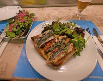 Cozinha Da Felicidadeという魚料理の店も良かった