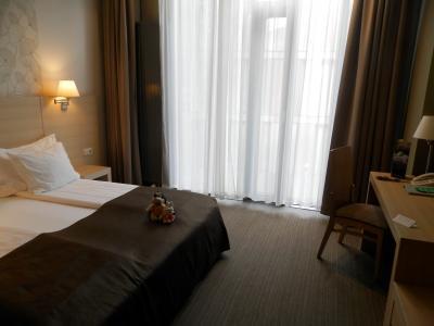 象印のお洒落なホテル