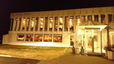 ホテルヘプン