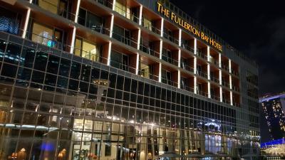 フラートンホテルの近代版