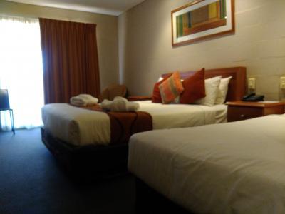 静かでゆっくり過ごせるホテル