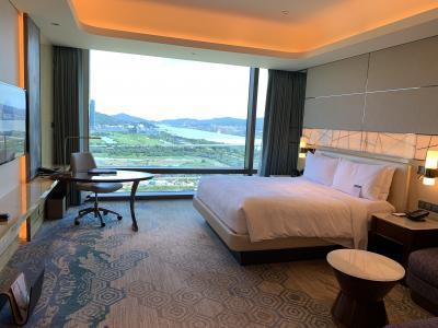 Galaxy内でGrand Resort Deckにアクセスが良いホテル