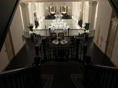 2階のソファスペース