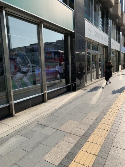 札幌駅前で便利