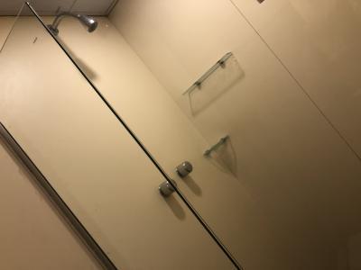 固定式シャワー