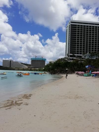 リーフホテルビーチ