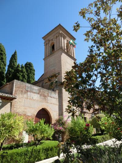 聖フランチェスコ修道院ホテル