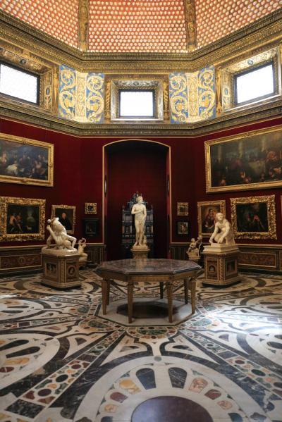 フィレンツェに来たなら行きたい美術館