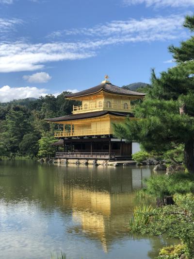 日本が誇るお寺