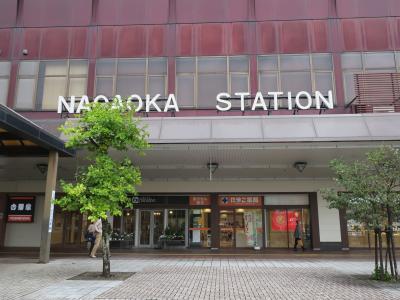 駅に直結したホテル