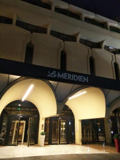 欧米ホテルのサービスが・・