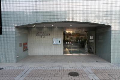 富山駅近くのトイレとお風呂がセパレートのコスパの良いホテル