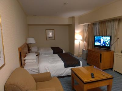 居心地最高なホテル