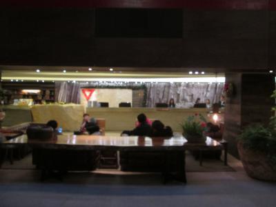 ザ サリスバリー YMCA オブ ホンコン