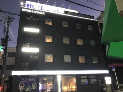 中津といっても大阪メトロ中津駅からはややわかりにくい立地です