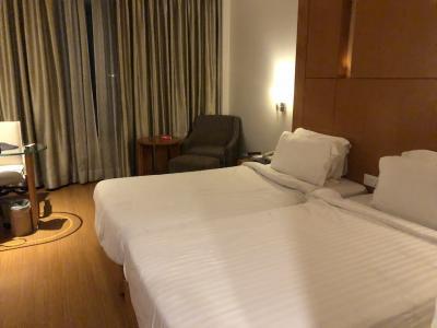 ツアーで利用のホテル in ジャイプール