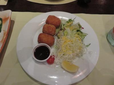 美味しい日本食