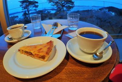 眺望抜群のカフェ!le Roman_松島(宮城県)