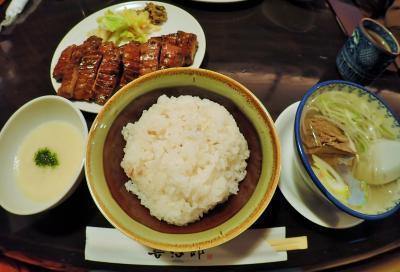 並ばずに炭火焼の旨い牛タン定食を食べたいならここ!_多賀城市(宮城県)