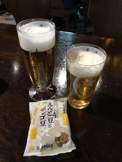 限定のビールが飲めるプレミアムツアー