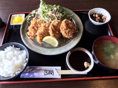 滋賀で美味しいヒレカツ