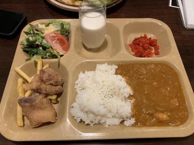 横須賀カレーの有名店