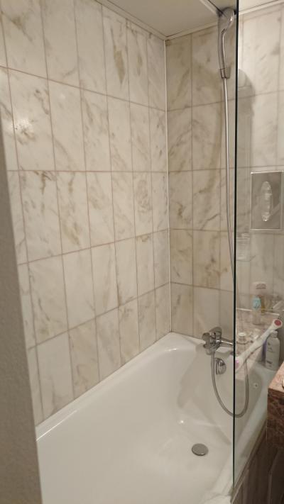 シャワーが固定ではなく、使いやすかったです。