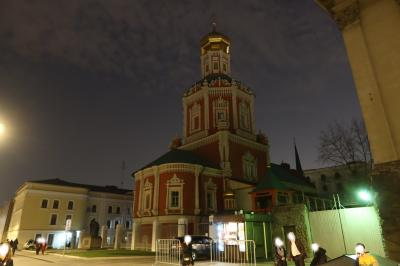 神現修道院
