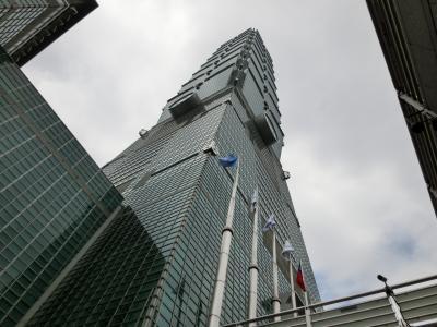 台北101最寄り駅